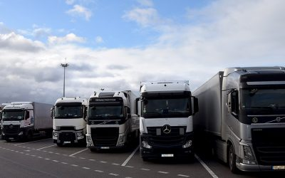 Le Truck Village: Eurotunnel celebrates its 50,000th driver visit